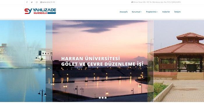 http://www.yahlizade.com.tr/Web Sayfamız Yenilendi.